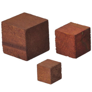 Wooden Cube 30P-014-S ($0.30/pc)