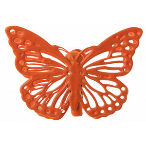 Metal Butterfly Name Holder 04P-012-S ($1.35/pc)