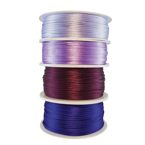 French Cord Purple