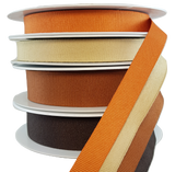 French Grosgrain Brown