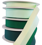 French Grosgrain Green