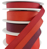 French Grosgrain Red