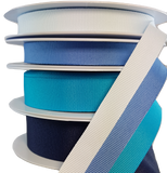 French Grosgrain Blue