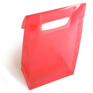 Lollie Bag - Red C-2030-10pcs (RRP $8.14)