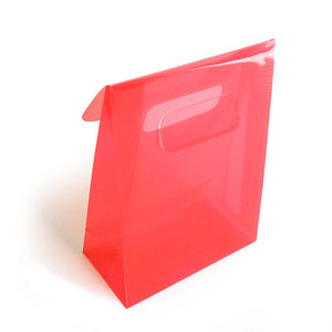 Small Bonbonniere Bag C-2037-10pcs Red (RRP $3.59)