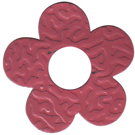 Tin Flower C-25932-PI Tube 90 pcs (RRP $4.5)