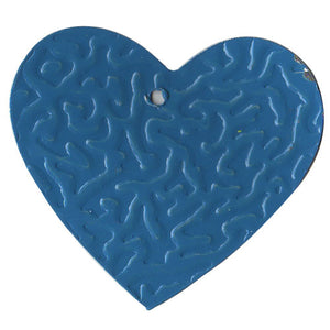 Tin Heart C-25934LK-B-90pcs (RRP $4.5)