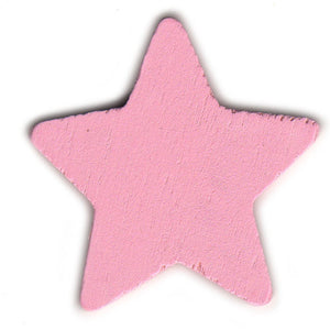 Solid Star C-3026-100pcs Pink (RRP $4.5)