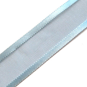 Organza/Satin Edge 25M-38MM