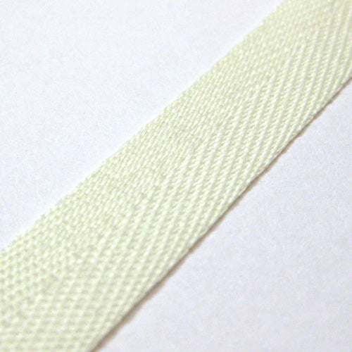 Herringbone Ribbon Cream