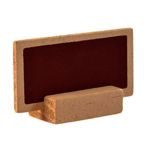 Small Rectangular Placecard 06P-003-S ($0.90/pc)