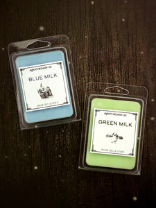 Milk Stand Cargo Pack wax melts