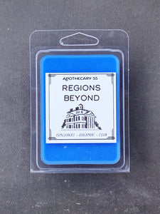 Regions Beyond wax melt