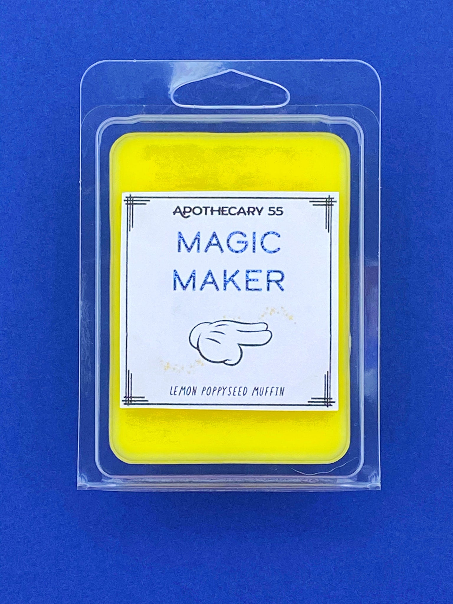 Magic Maker wax melt