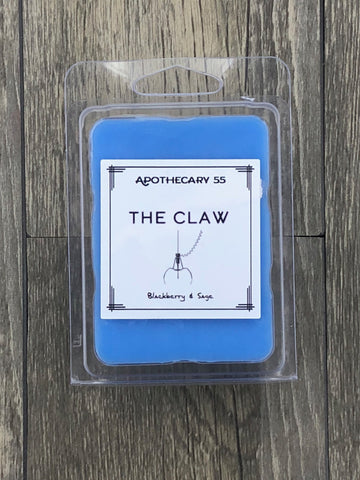 The Claw wax melt