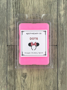 Dots wax melt