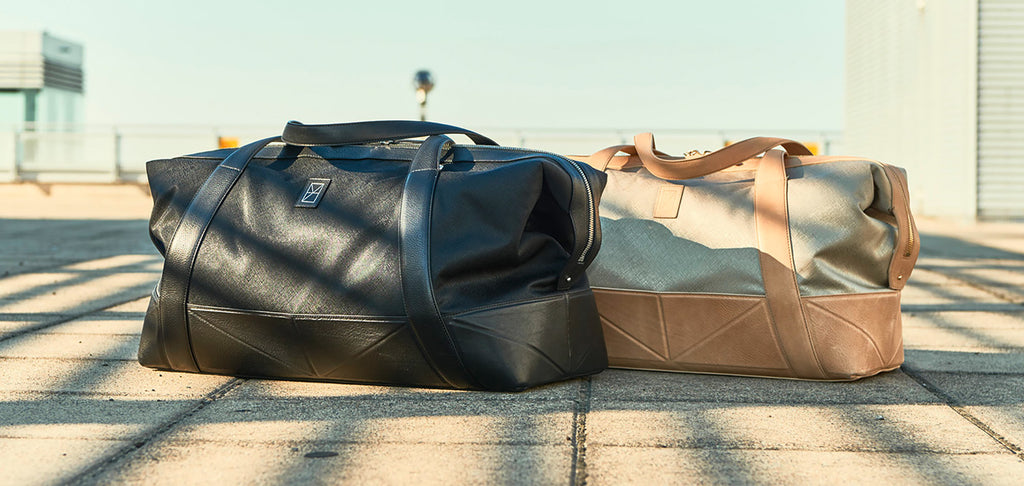 The Allround Traveller<br>3 piece luggage set<br>Travel & Business & Fitness