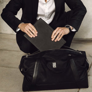 Travel & Business<br>black/black<br>medium