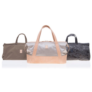 Travel & Business & Fitness<br>beige/cream<br>large