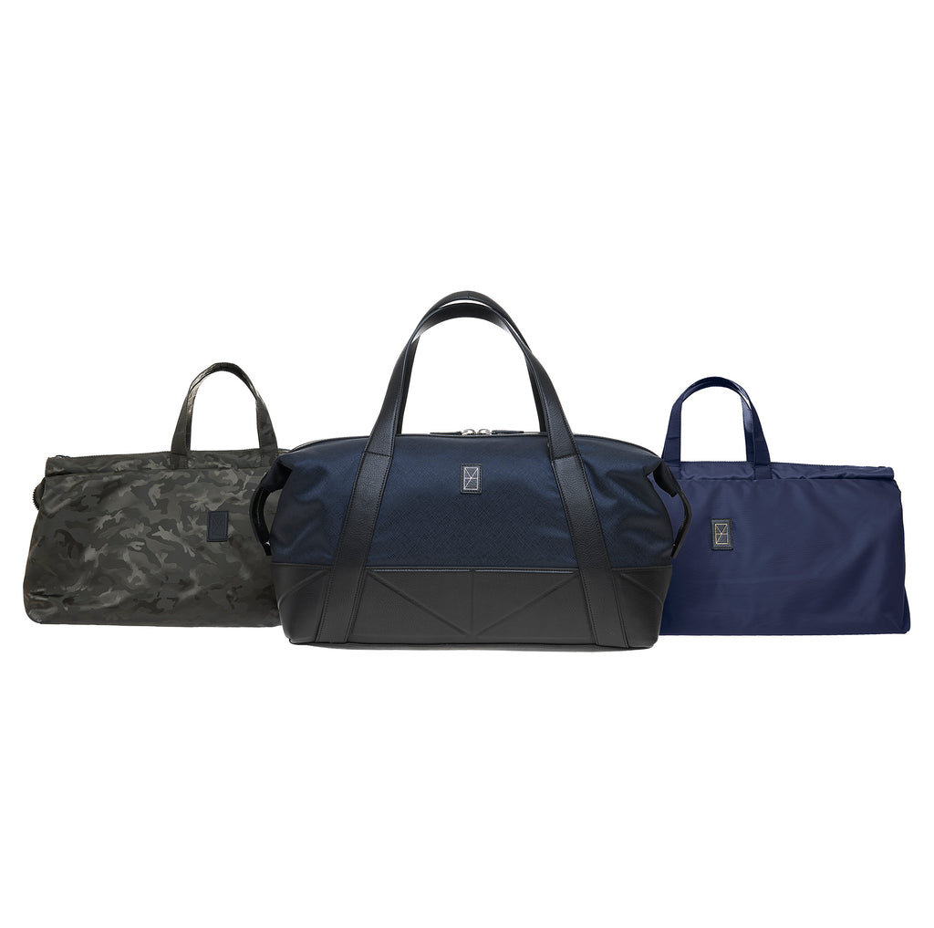 Travel & Business & Fitness<br>navy/black<br>medium