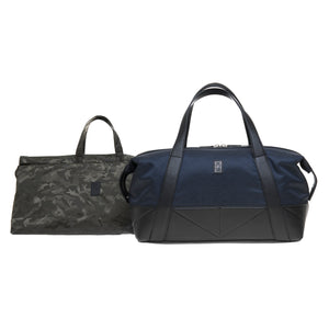 Travel & Fitness<br>navy/black<br>large