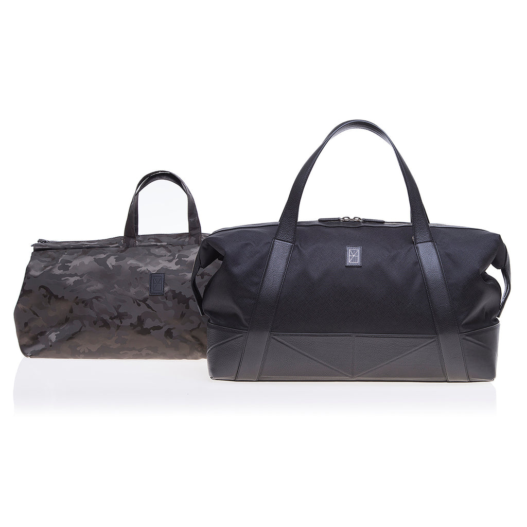 Travel & Fitness<br>black/black<br>medium