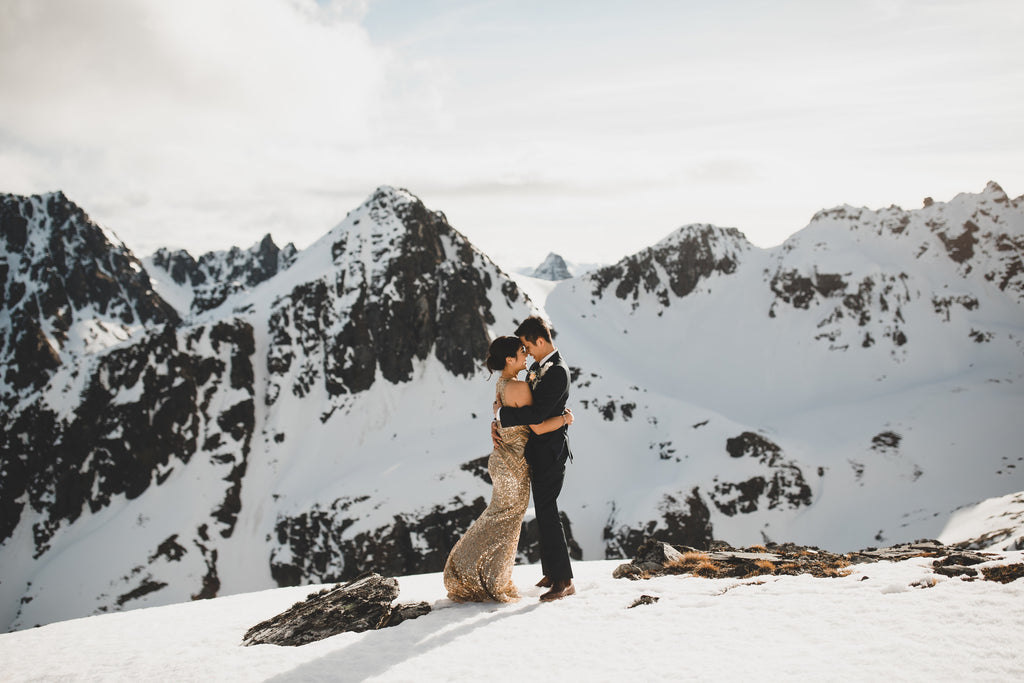 Elopement In Queenstown