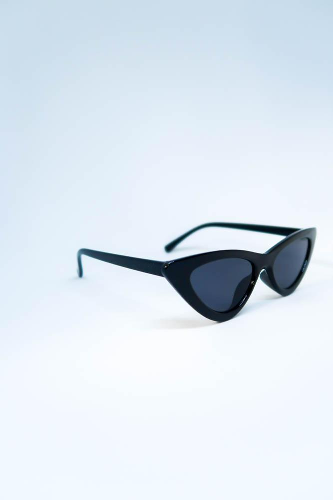 Kids Pixie Sunglasses in Black - Mode & Affaire