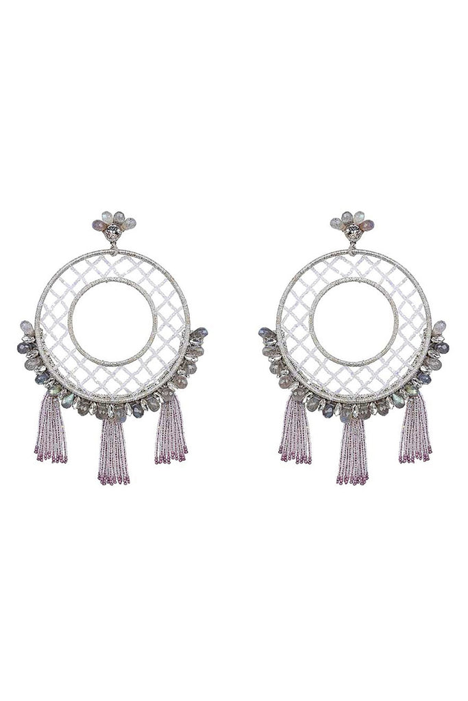 Gracelyn Earring - Mode & Affaire