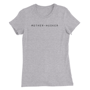 Women's Mother-Husker Tee