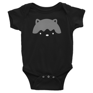Pomsky Infant Bodysuit