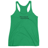 Women's Flip Mother Husker Tank