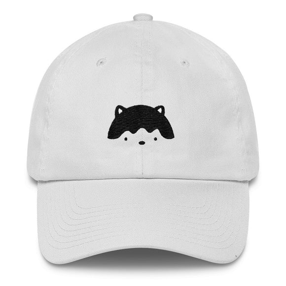 Pomsky Cotton Cap