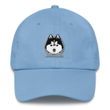 Pomskyhood Cotton Cap