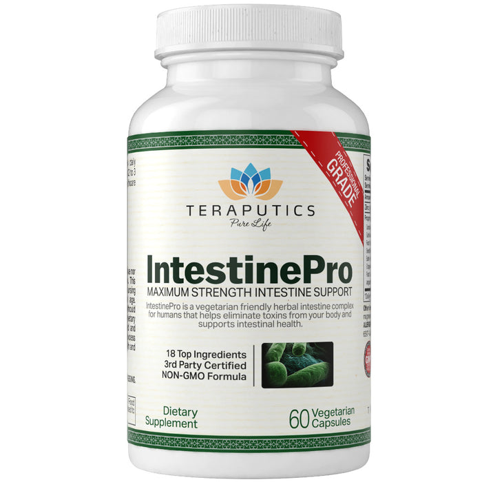 IntestinePro Intestine Support for Humans