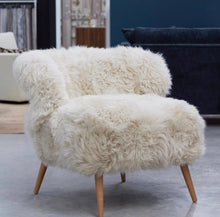 Hector the Wool Chair
