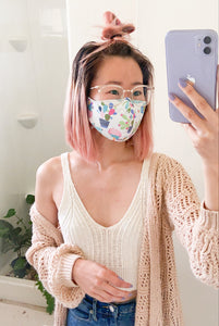 Home-Made Face Mask
