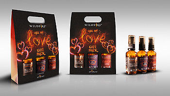 Wildfire All My Love Gift Pack