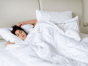5 Best Types of Bedsheet to Keep You Cool