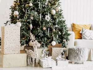 Celebrating Christmas at home? Here's how you can have yourself a cozy little Christmas this 2020