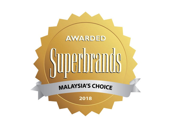 Sonno Recognised Among Malaysia's Superbrands