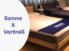 Sonno Has Landed at Vortrell Singapore!
