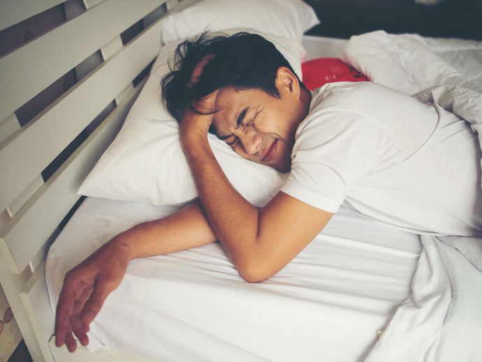Check Out These 5 Most Common Reasons Why Some People Wake Up Grumpy
