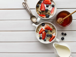 5 Power Breakfasts to Help You Sleep Better