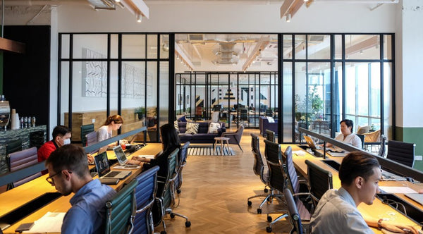 common ground coworking damansara heights