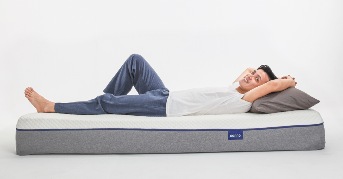 The Best Mattresses For Chronic Back Pain Sonno Malaysia