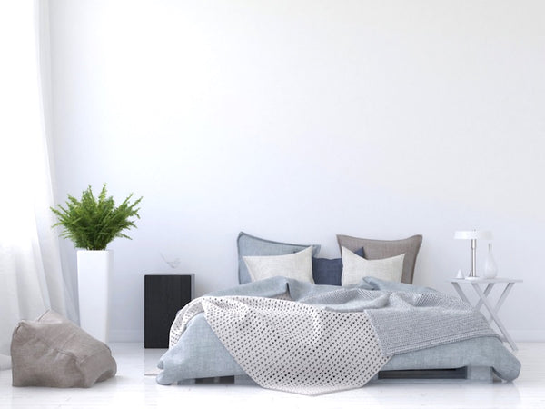 bedroom design sonno mattress