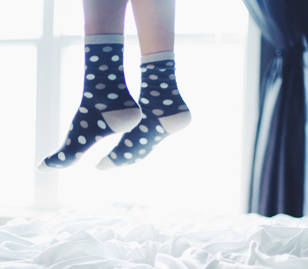 socks on Sonno mattress Malaysia