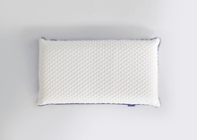 Sonno Memory Foam Pillow Top Shot