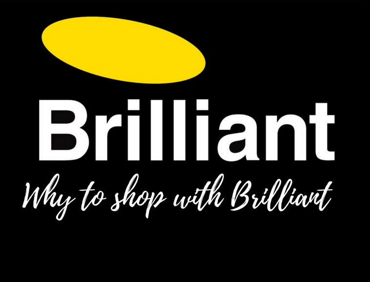 Why To Buy Brilliant Lighting Products
